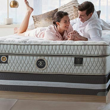 Restonic® Mattress in Indian River, MI